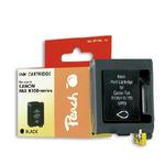 Peach BX-3 alternativní inkoustová kazeta pro Canon / černá (310540)