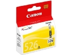 Canon cartridge CLI-526Y Yellow (CLI526Y) (4543B001)