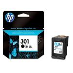 HP CH561EE originální cartridge 301 / Deskjet 1050, 2050 / 3 ml / Černá (CH561EE)