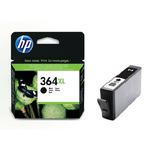 HP CN684EE originální cartridge 364XL / Photosmart C6380 / 18 ml / Černá (CN684EE)