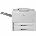 HP CF281A Toner 81A pro LaserJet M603 MFP (10 500str), Black (Q3721A#430)