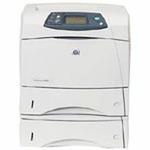 HP LaserJet 4350dtnsl / čb laser / A4 / duplex / síťová (Q5410A#430)