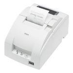 EPSON TM-U220PA-007 / jehličková / pokladní / paralel / bílá / řezačka / journal (C31C516007)