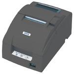 EPSON TM-U220PB-052 / jehličková / pokladní / paralel / černá / řezačka (C31C517057)
