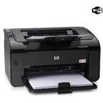 HP LaserJet Pro P1102w - (18str/min, A4, USB, Wi-Fi) (CE658A)