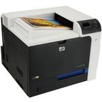 HP Color LaserJet Enterprise CP4025dn / barevná / laserová / displej / USB / LAN / Černá (CC490A#B19)