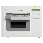 Epson TM-C3500 / Tiskárna štítků (C31CD54012CD)