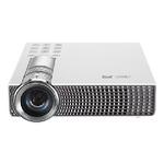 ASUS P2B LED projektor / HD / 1280x800 / 350 ANSI lumens / HDMI / Repro / Dálk. ovladač (90LJ0031-B01020)