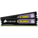 Corsair 2GB DDR2 800MHz / 2x1GB KIT / CL5 / 1.8V (TWIN2X2048-6400)
