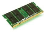 Kingston SODIMM 2GB 667MHz DDR2 Non-ECC CL5 (KVR667D2S5/2G)