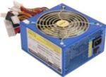 ACUTAKE 650W Bluepower Zdroj / Blue led Giant fan / 140mm