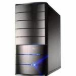 Cooler Master Mystique 631 / ATX / 2x USB 2.0 / 2x 120 mm (RC-631-KKN1-GP)