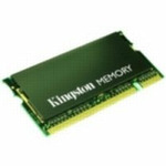 Kingston 2GB SO-DIMM DDR2 800MHz / CL6 / 1.8V (KVR800D2S6/2G)
