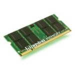 2048MB SO-DIMM Memory Kingston pro notebooky Toshiba