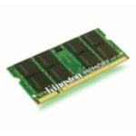 Kingston Memory 2048MB SO-DIMM / pro notebooky Toshiba (KTT800D2/2G)