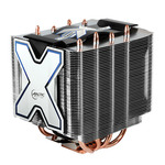 ARCTIC Freezer Xtreme / 120 mm / Fluid Dynamic Bearing / 0.5 Sone @ 1500 RPM / Intel + AMD (UCACO-P0900-CSB01)