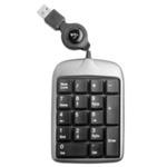 A4tech TK-5 / numerická klávesnice / USB / Černá (TK-5)