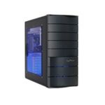Cooler Master Mystique 631S Window / ATX / 2x USB 2.0 / 2x 120 mm (RC-631S-KWN1-GP)