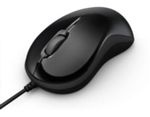 GIGABYTE Myš Mouse GM-M5050, USB, Optical, Černá (GM-M5050-BLACK)