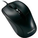 GIGABYTE M7000 / Myš / USB / 1600/800 DP / Černá (GM-M7000)