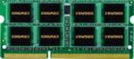 Kingmax 1GB SO-DIMM DDR3 1333MHz / CL9 / 1.5V (FSFD)