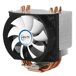 ARCTIC Freezer 13 / 92 mm / Fluid Dynamic Bearing / 0.5 Sone @ 2000 RPM / Intel + AMD (UCACO-FZ130-BL)
