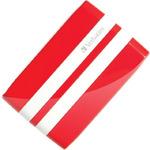 VERBATIM GT / 500 GB / 5400ot. / 2.5 / 8 MB Cache / USB 2.0 / Červená/bílá (53030)