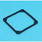 PRIMECOOLER PC-RF80B / Antivibrační podložka větráku / 80mm (PC-RF80B)