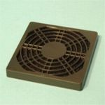PRIMECOOLER PC-DF80 / prachový filtr pro ventilátor / 80mm (PC-DF80)