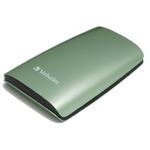 Verbatim / 320 GB / 5400ot. / 2.5 / 8 MB Cache / USB 2.0 / zelený (53006)