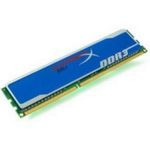 Kingston HyperX Blu 4GB DDR3 1600MHz / CL9 / 1.65V (KHX1600C9D3B1/4G)