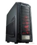 CM STORM case bigtower Trooper Edition, ATX, USB3.0, bez zdroje, black (SGC-5000-KKN1)