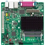INTEL D2500HN Houlton / Intel Atom D2500 / Intel NM10 / 1x PCI / SODIMM DDR3 / SATA II / USB 2.0 / VGA / Mini ITX (BLKD2500HN)