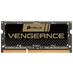 Corsair Vengeance 4GB SO-DIMM DDR3 1600MHz / CL9 / 1.5V (CMSX4GX3M1A1600C9)