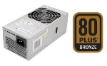 FSP Fortron 300W / 80PLUS BRONZE / PFC / Ventilátor 80 mm (9PA300CZ07)