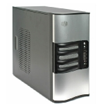 Cooler Master 930 / ATX / 4x USB 2.0 / 1x 92 mm + 1x 120 mm (RC-930-SKN2-GP)