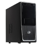 Cooler Master Elite 311 / ATX / 2x USB 2.0 / 2x 120 mm + 1x 140 mm (RC-311B-SKN1)
