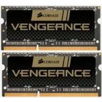 Corsair Vengeance 16GB SO-DIMM DDR3 1600MHz / 2x8GB KIT / CL10 / 1.5V (CMSX16GX3M2A1600C10)