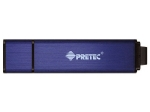 Pretec i-Disk Rex100 64GB / Flash Disk / USB 3.0 / modr�
