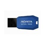 ADATA UV100 16GB / Flash Disk / USB 2.0 / modrá (AUV100-16G-RBL)