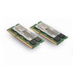 Patriot 8GB SO-DIMM DDR3 1333MHz / 2x4GB KIT / CL9 / 1.5V (PSD38G1333SK)