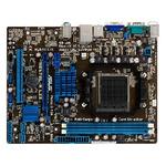 ASUS M5A78L-M LX3 / AMD 760G / DDR3 / SATA II RAID / USB 2.0 / GLAN / VGA / sc.AM3+ / mATX (90-MIBI40-G0EAY0GZ)