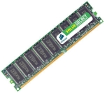 Kingston DDR2 2GB 667MHz CL5 (2x1GB) KVR667D2N5K2/2G