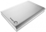 "Seagate Backup Plus Portable 1TB / 5400ot./ 2.5"" / USB 3.0 / St��brn� / Extern�"