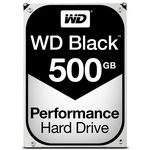 WD Black 500GB / HDD / 3.5 SATA III / 7 200 rpm / 64MB cache / 5y (WD5003AZEX)