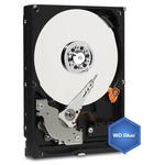 WD Blue 1TB / Interní disk / 3.5 / 7 200 rpm / 64MB cache / SATA III (WD10EZEX)
