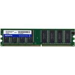 ADATA 1GB DDR 400MHz / CL3 / 2.5V / BULK (AD1U400A1G3-B)