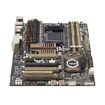 ASUS SABERTOOTH 990FX REV 2.0 / AMD 990FX+SB950 / DDR3 / SATA III RAID / eSATA / USB 3.0 / GLAN / SLI / sc.AM3+ / ATX (90-MIBJA0-G0EAY0VZ)