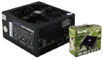 LC POWER LC6450GP2-v2.2 450W Zdroj / 140mm / Black Giant Silent (LC6450GP2-v2.2)