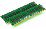 Kingston 16GB DDR3 1333MHz / 2x 8GB KIT / CL9 (KVR13N9K2/16)